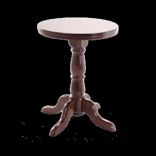 Купить Стол деревянный Гирне 05 круглый d600