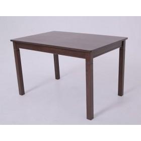 Стол деревянный Карпаты 04 раскладной 1200(1600)х800х740h