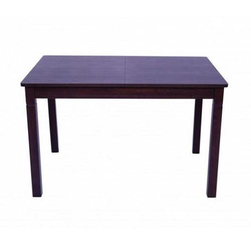 Купить Стол деревянный Карпаты 07 раскладной 1100(1500)х700х740h