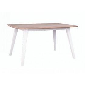 Стол деревянный Мика раскладной 1500(1900)х900х740h