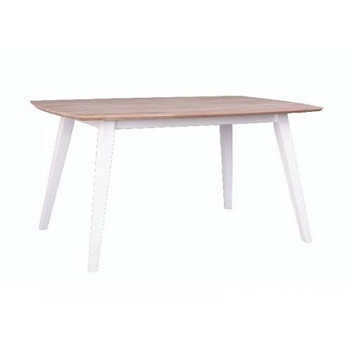 Купить Стол деревянный Мика раскладной 1500(1900)х900х740h