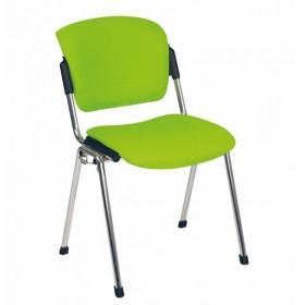 Стул офисный ERA (ЭРА) link с соединением стульев