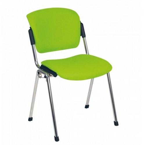 Купить Стул офисный ERA (ЭРА) link с соединением стульев
