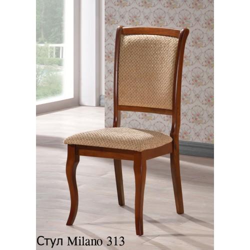 Купить Стул деревянный MILANO (МИЛАНО) шоколад ТК.313