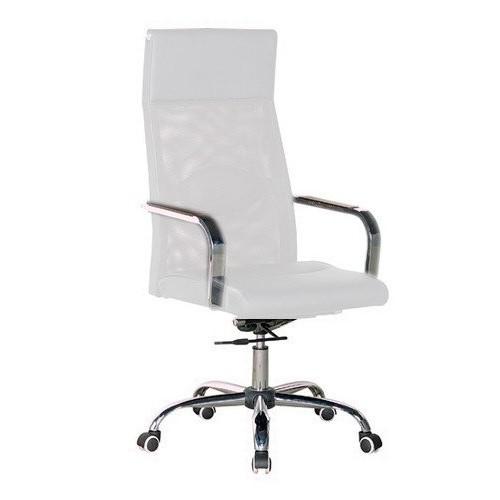 Купить Кресло офисное Небраска, белое