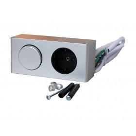 Блок управления светильником