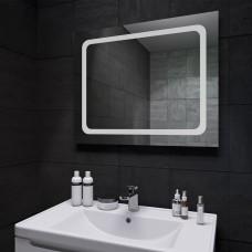 Зеркало Hella (Хелла) Led 1000х650