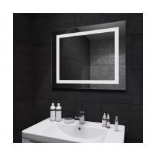 Зеркало Kvadra (Квадра) Led 1000х650