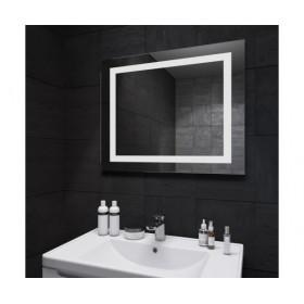 Зеркало Kvadra (Квадра) Led 700х650