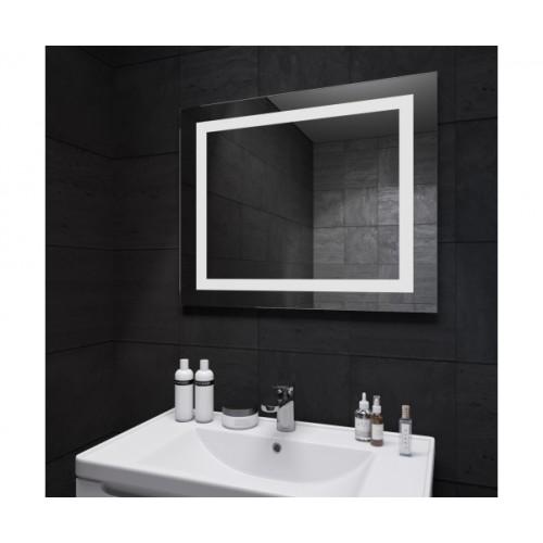Купить Зеркало Kvadra (Квадра) Led 700х650