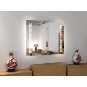 Зеркало Versa (Верса) Led 700х650