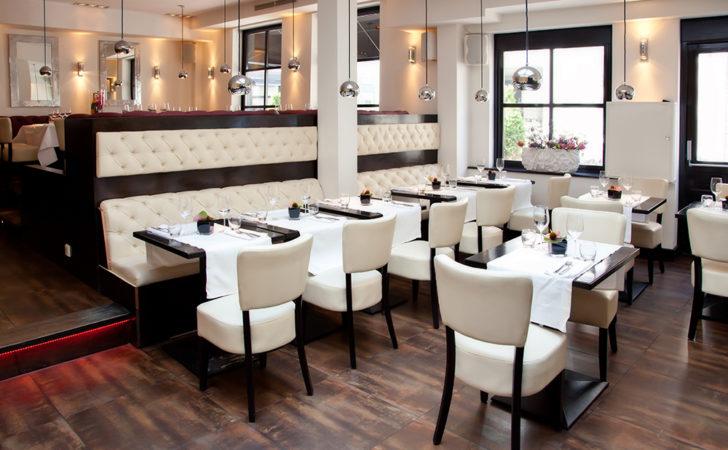 Как выбрать мебель для ресторана